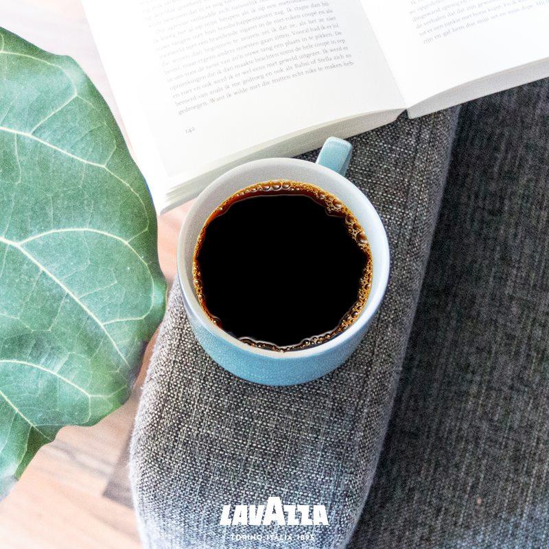 Lavazza NL en BE : Social Media Post Facebook