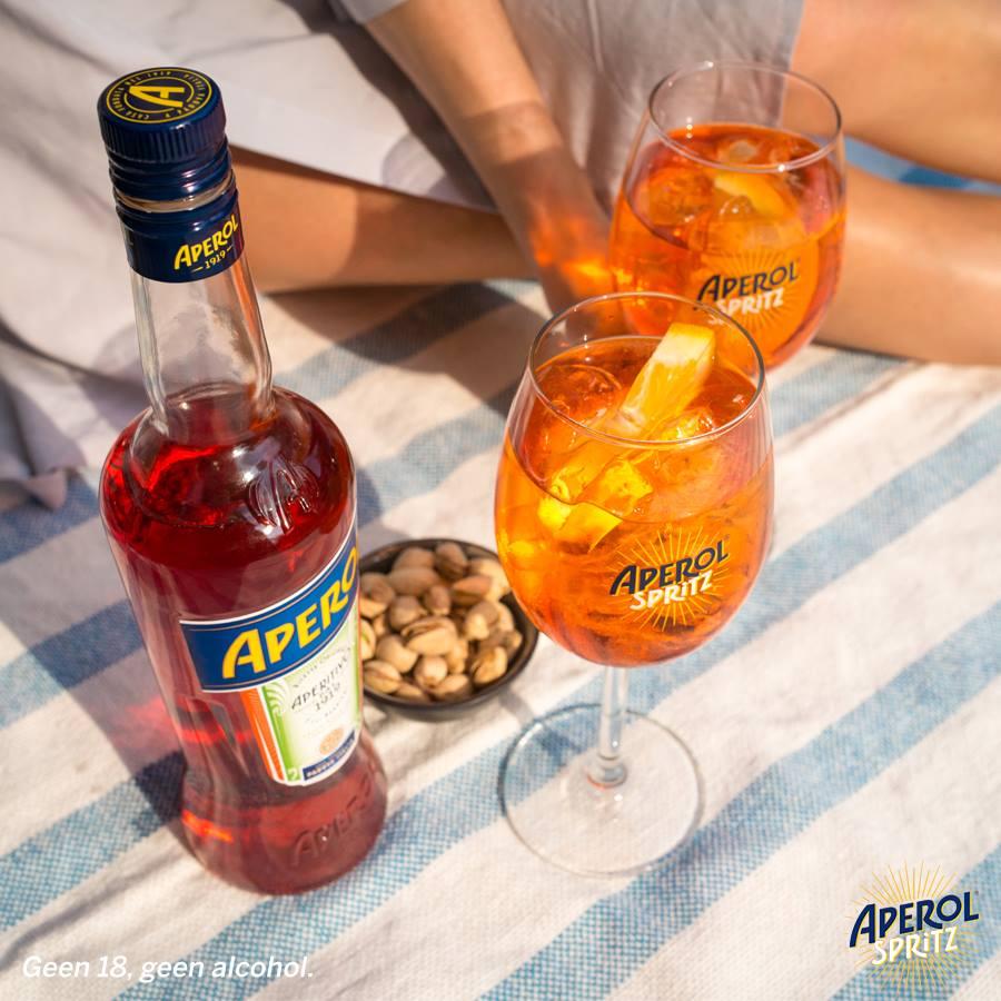 aperol-zomer