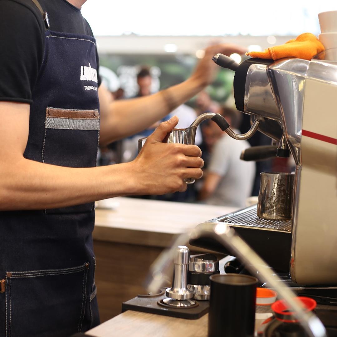 Lavazza Coffee brewer