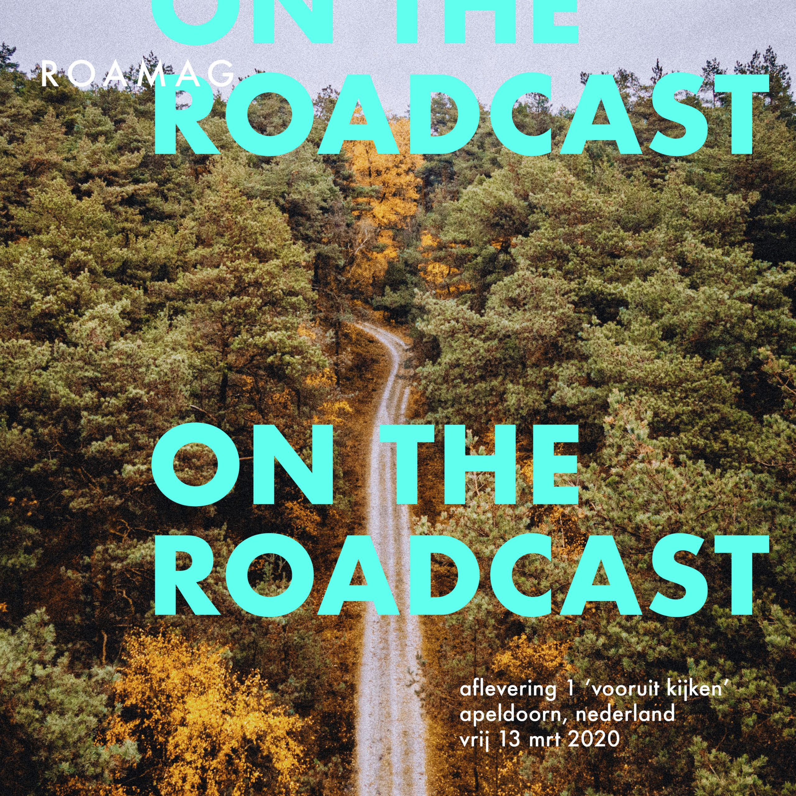On The Roadcast - afl 1